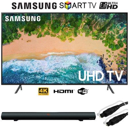 Samsung UN75NU7100 (UN75NU7100FXZA) 75