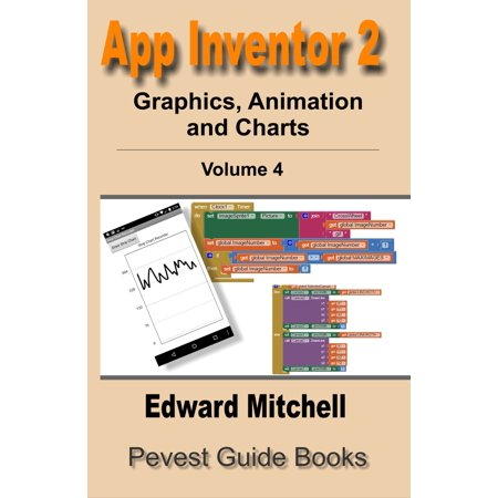 App Inventor 2 Graphics, Animation and Charts - (The Best Animation App)