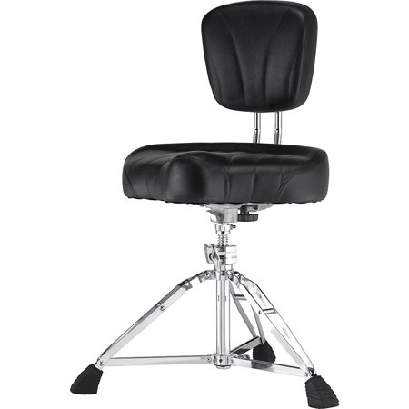 Pearl D2500 Drum Throne with Backrest