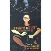 Biography as History - eBook
