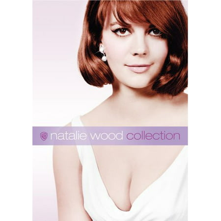 Natalie Wood Signature Collection (DVD) ()