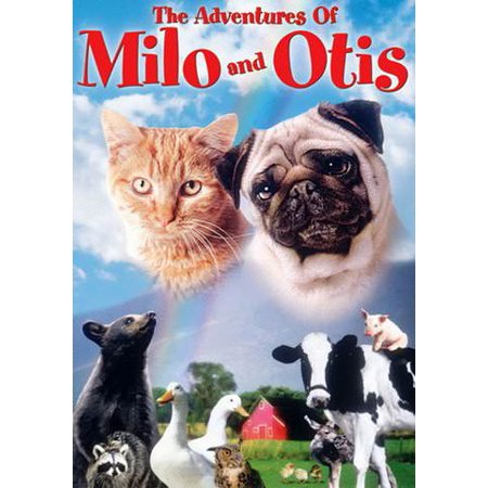 The Adventures of Milo and Otis (Vudu Digital Video on (The Adventures Of Milo And Otis 2)