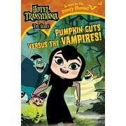 Pumpkin Guts Versus the Vampires - eBook