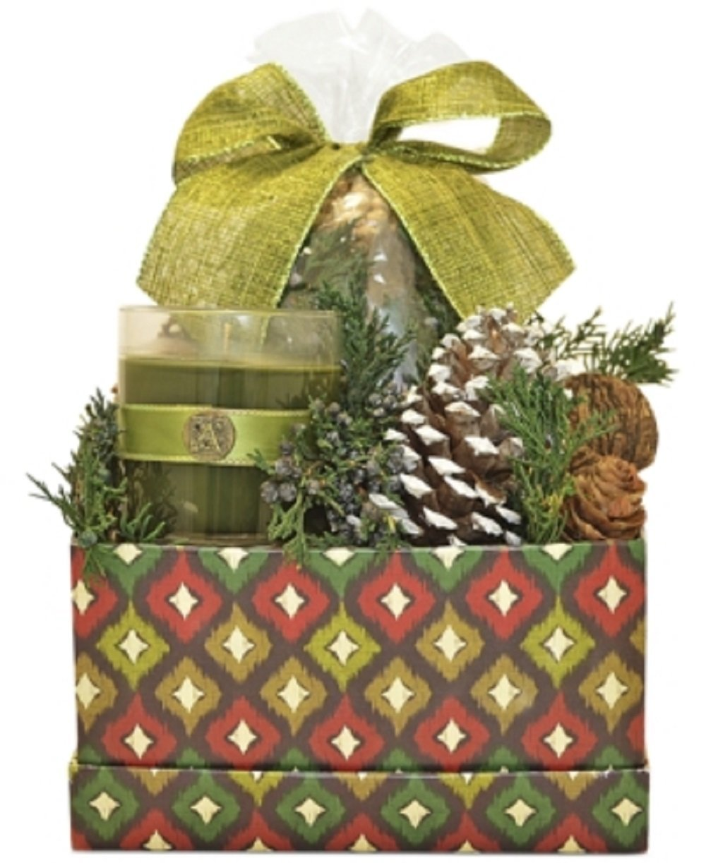 Smell of the Tree Gift Set By Aromatique