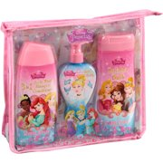 License Princess Basics Gift Set