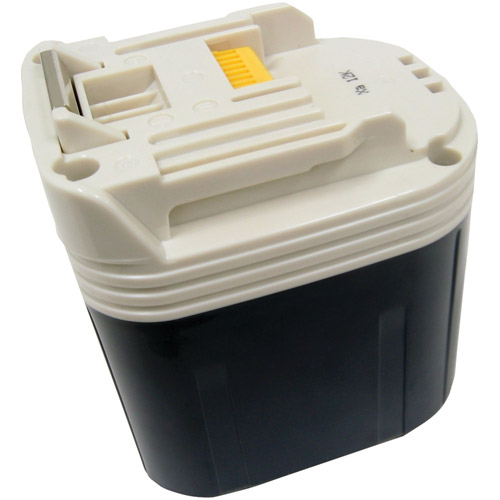 Lenmar Replacement Battery for Makita 193346-2 193349-6 BH1220 BH1233 BTW121 Replaces OEM Makita BTD120 BTD120SA BTD120SAE BTW120 BTW120SA BTW120SAE