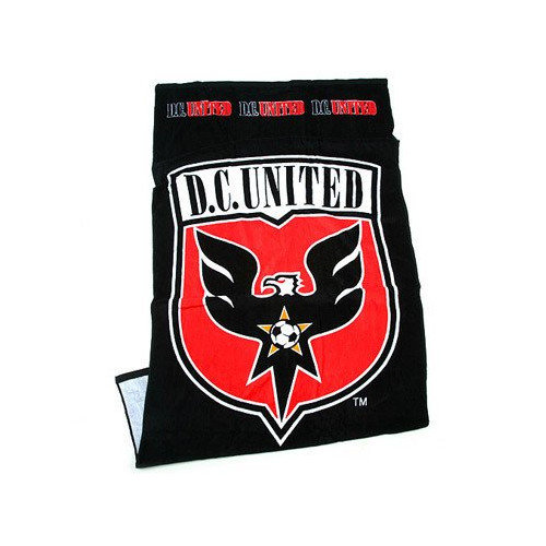Crover D.C. United Beach Towel