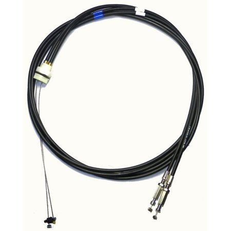 NEW UPPER TRIM CABLE FITS YAMAHA 2008 FX CRUISER 2008-2011