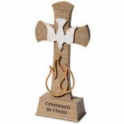 Cross-Confirmed In Christ (Standing)