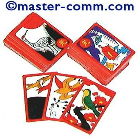 Hwa-tu: Korean Flower Card Game by Song Wol](Flower Game)