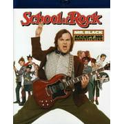 School of Rock (Blu-ray)