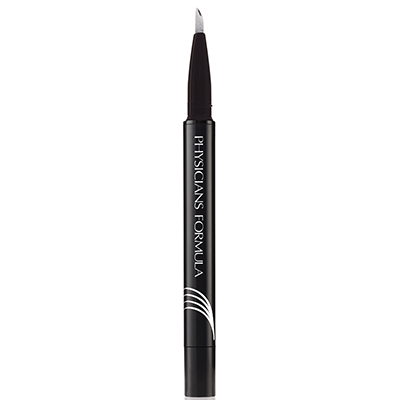 Men Ultra Matte (Physicians Formula Eye Booster Matte Lacquer Cream Eyeliner, Ultra Black, 0.03 oz )