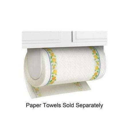 Spectrum Durable Paper Towel Holder SPC40600