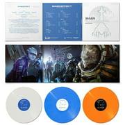 Mass Effect: Andromeda vinyl Soundtrack Exclusive Deluxe Collectible Set [vinyl] Var [lp_record]