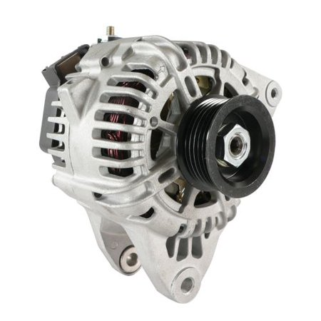 Db Electrical Ava0022 New Alternator For 2 5L 2 5 2 7L 2 7 Hyundai Santa Fe 01 02 2001 2002  Sonata 00 01 02 2000 2001 2002  Kia Magentis 01 02 2001 2002  Optima 01 02 03 04 2001 2002 2003 2004 439295