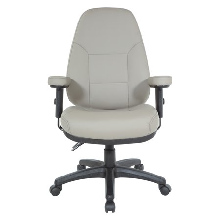 Professional Dual Function Ergonomic High Back Chair (Dual Function Trundle)