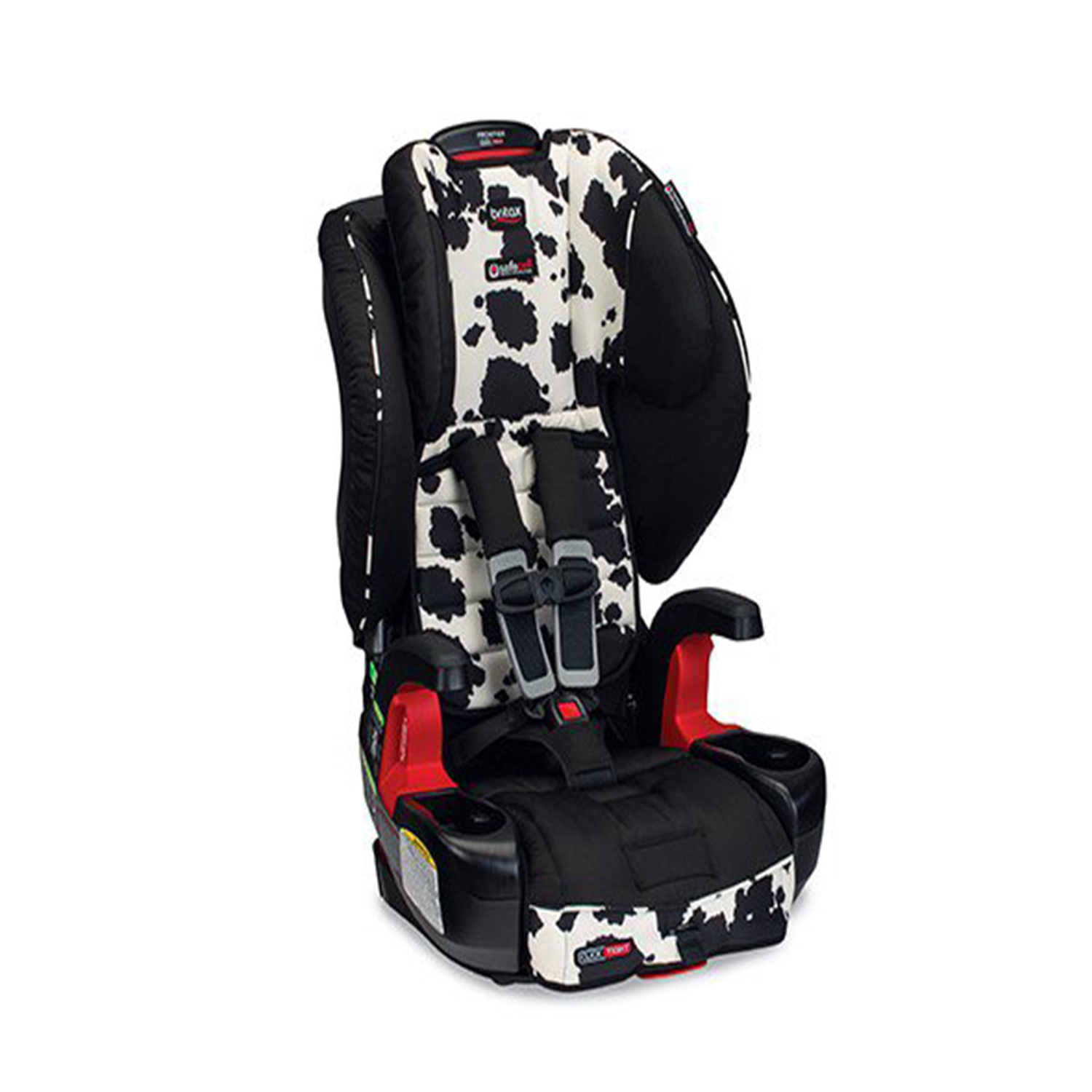 Britax Frontier G1.1 ClickTight Harness-2-Booster Car Seat by Britax