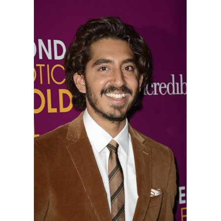 Dev Patel At Arrivals For The Second Best Exotic Marigold Hotel Premiere Ziegfeld Theatre New York Ny March 3 2015 Photo By Derek StormEverett Collection