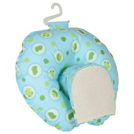 LeachCo Baby Hug Tub, Frog Pond