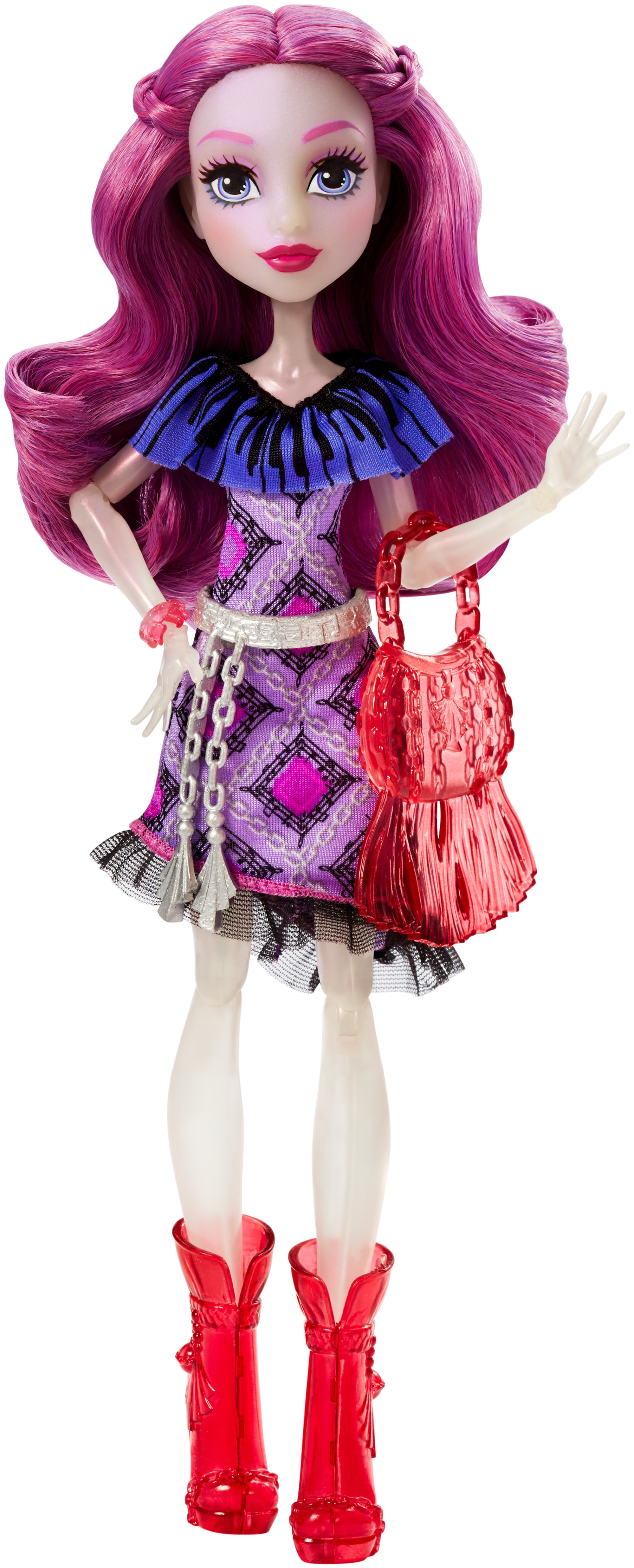 Monster High Ari Hauntington Doll by MATTEL INC.