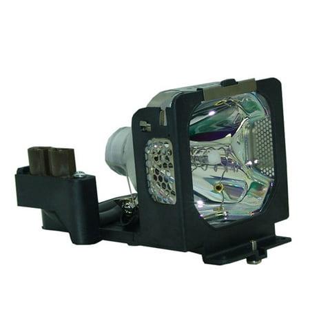 Sanyo POA-LMP66 Compatible Projector Lamp Module