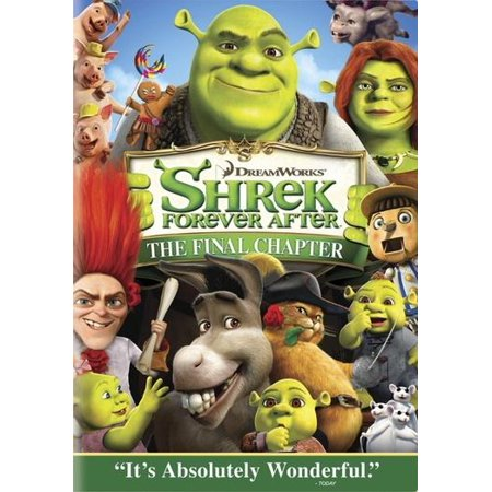 Shrek Forever After (Other) for $<!---->
