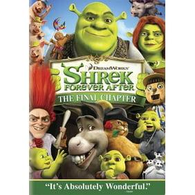 Shrek 2 Dvd Walmart Com Walmart Com