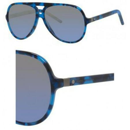 8104b894ad96b Marc Jacobs - Sunglasses Marc Jacobs 70  S 0U1T Blue Havana   I5 ...