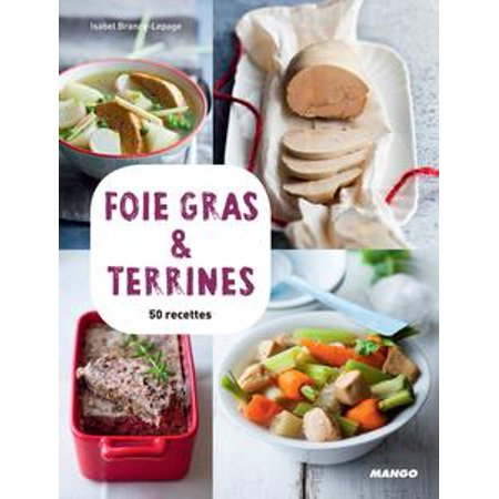 Foie gras & terrines - eBook