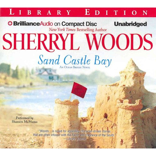 Sand Castle Bay: Library Edition