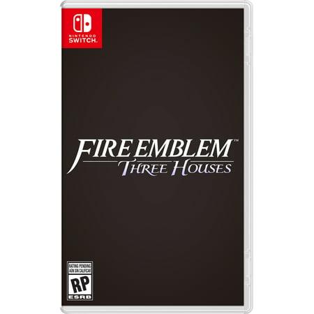 Fire Emblem: Three Houses, Nintendo, Nintendo Switch,