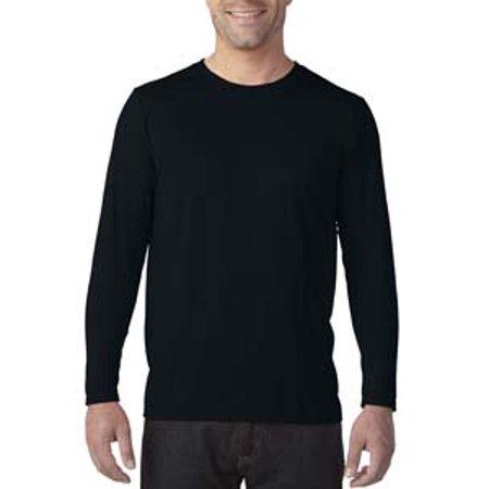 Gildan Adult Performance® Adult 4.7 oz. Long-Sleeve Tech T-Shirt