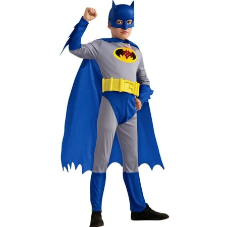 Batman Bold and Brave Child Costume](Original Batman Costume For Sale)