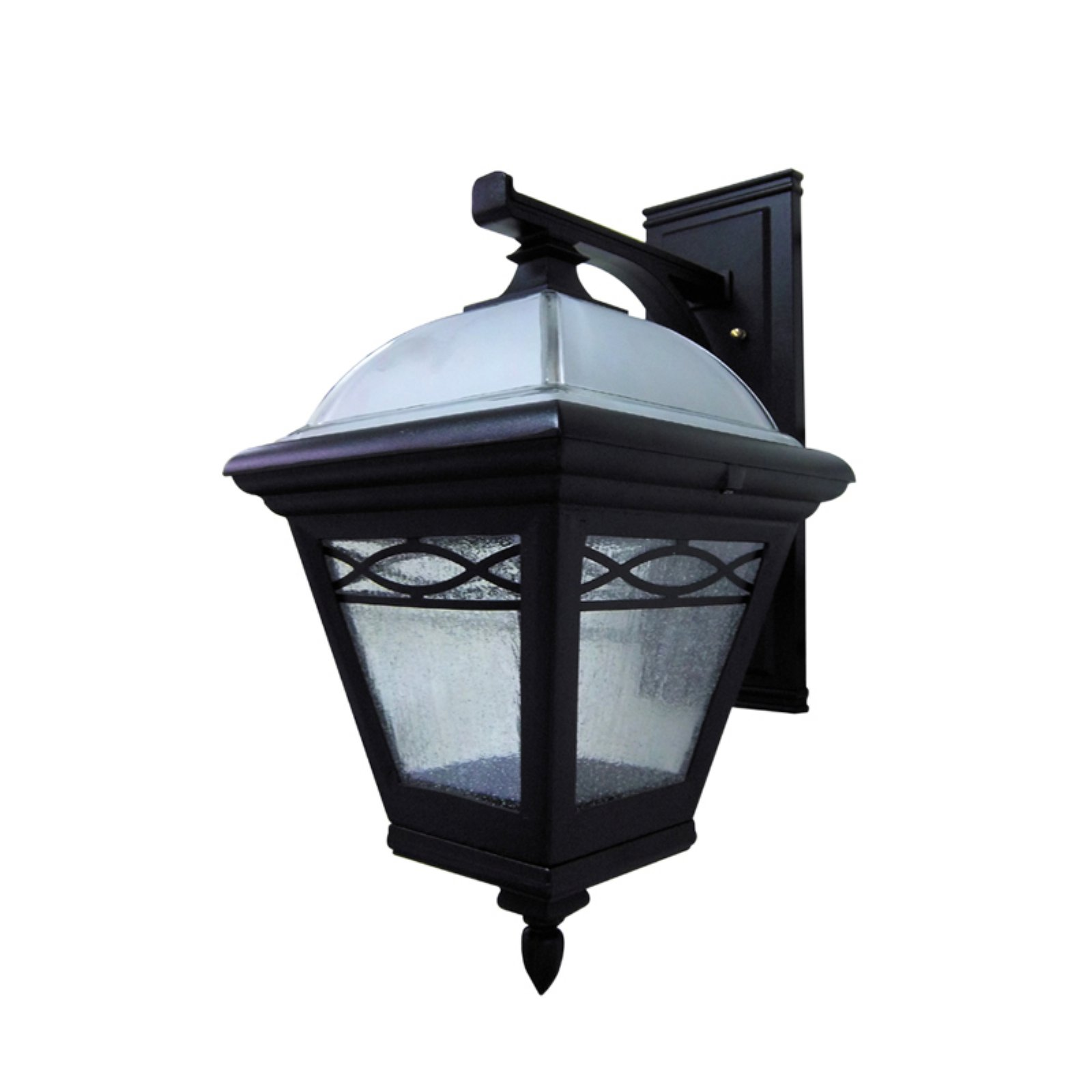 Special Lite Products Brentwood F-2831 Outdoor Top Mount Wall Light