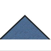 NOTRAX 231S0036BU Entry Mat, Twisted, Blue, 3 ft.x6 Ft
