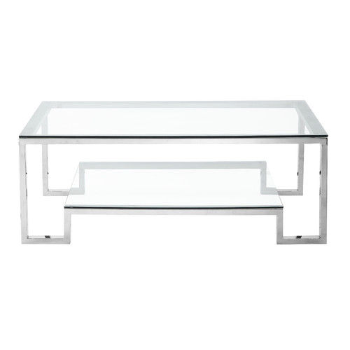 Perfect Pangea Home Laurence Coffee Table