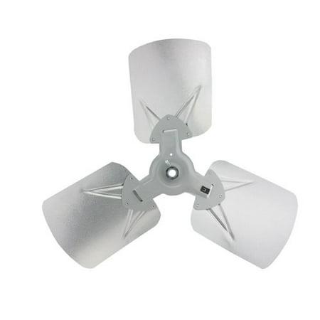 "70-100580-03 - OEM Rheem Upgraded Replacement Condenser Fan Blade 3 x 24"" x .5"""