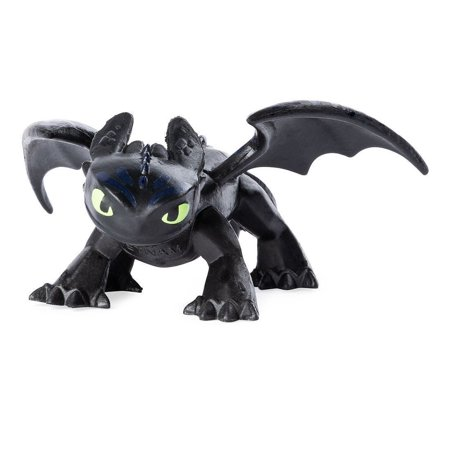 Toothless Nightfury (How to Train Your Dragon Mystery Dragon 1