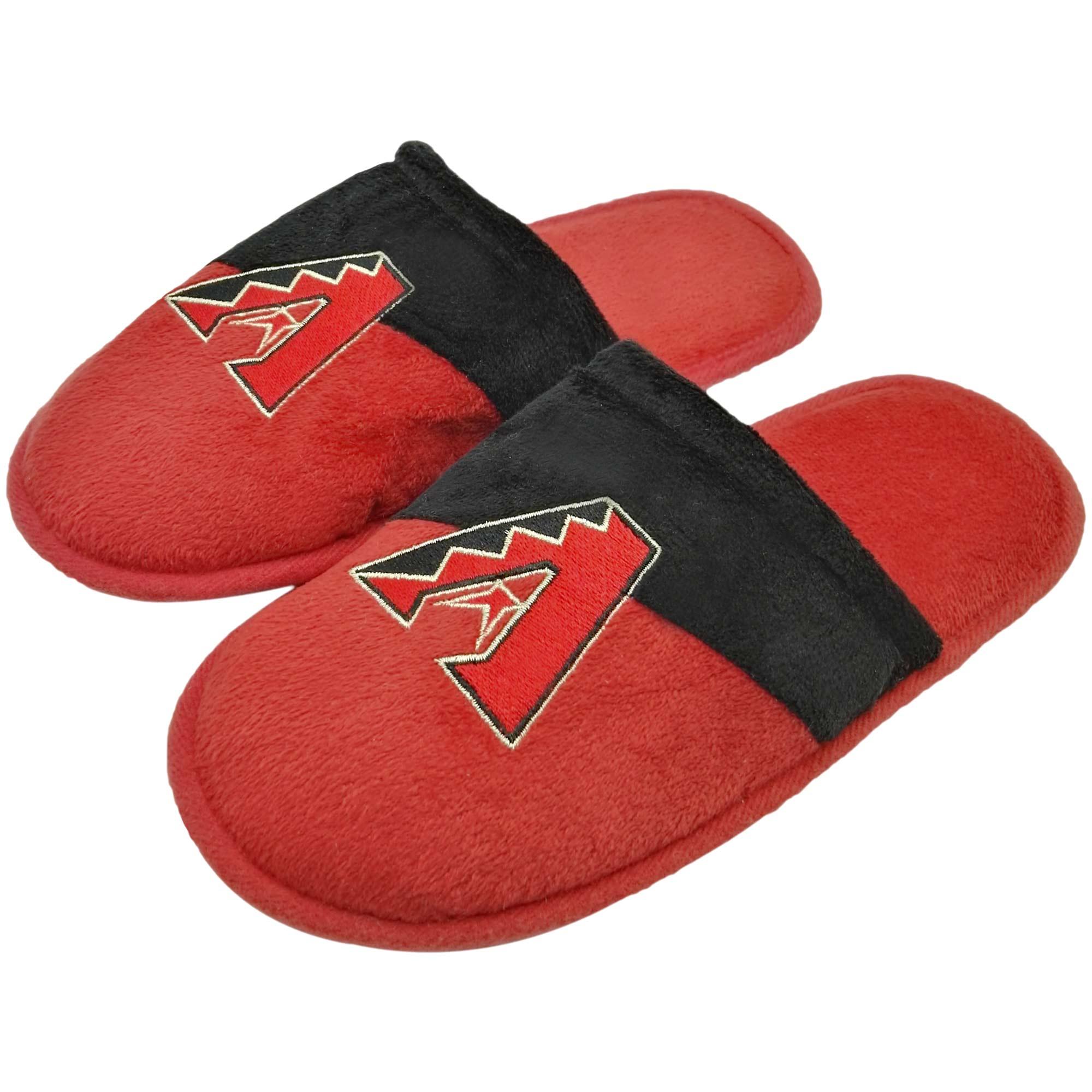 Arizona Diamondbacks Youth Slide Slippers
