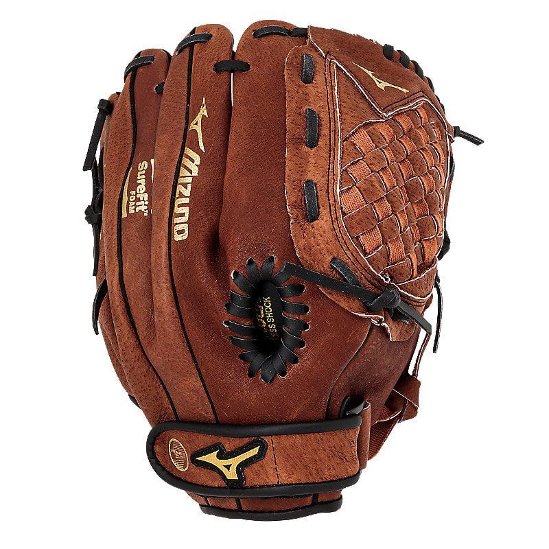 "Mizuno 11.5"" Prospect Series Youth Utillity Glove"
