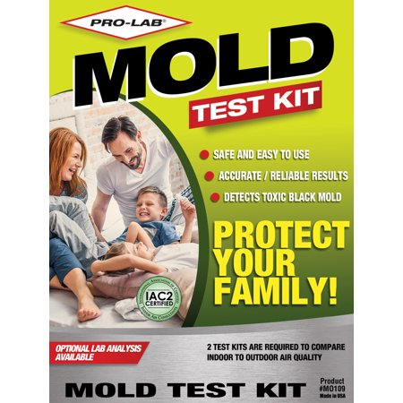 Mold Test Kits (PRO-LAB Mold Test Kit)