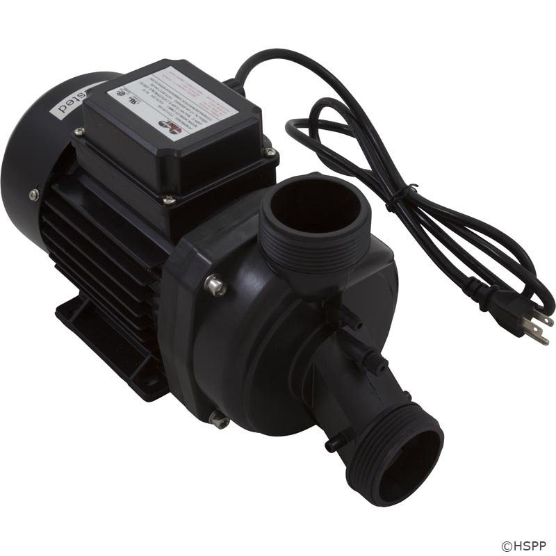 "Pump, Bath, CMP Nexxus, 115v, 1-1/2""mbt, 12.0A, Nema Cord, OEM, AS"
