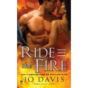 Ride the Fire - eBook
