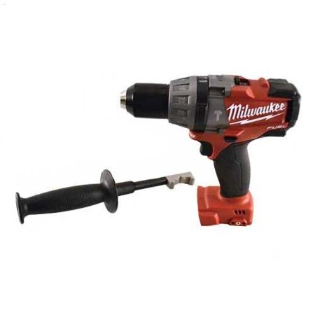 Milwaukee 2604-22 M18 FUEL 1/2 in. Hammer Drill/Driver XC Battery Kit
