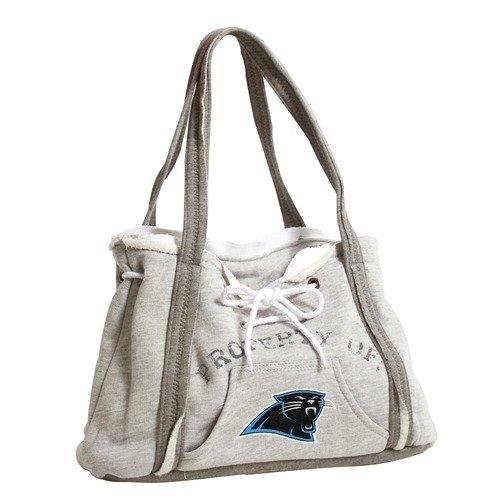Littlearth NFL Hoodie Purse Grey