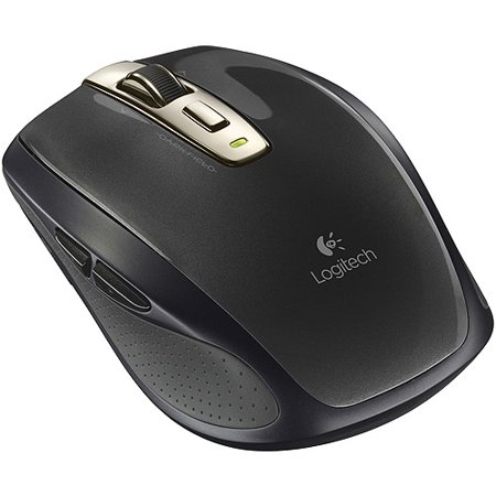 Logitech Anywhere Mouse MX by