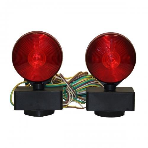 Grip 37306 Magnetic Trailer Light Kit