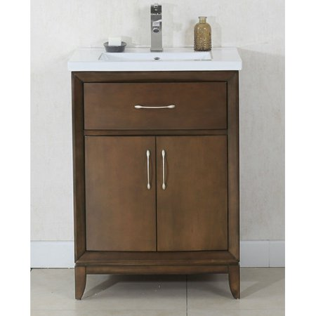 Legion Furniture 24 Single Bathroom Vanity Set