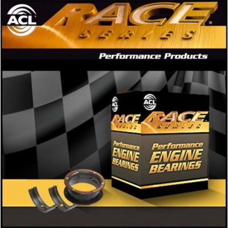 Acl Bearings 4M2737H-.025 Race Main Bearings