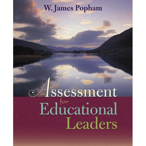Assessment For Educational Leaders